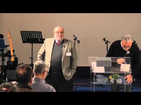 "3 Pt- Islam in Italia: Prof. Bill Nikides ( I2Ministries): I ""missionari"" del Movimento Insider"