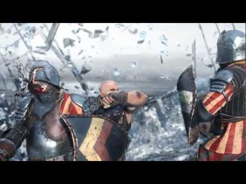 The Witcher 2 Enhanced Edition CG Intro