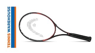 Head Graphene XT Prestige Pro Racquet Review