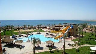 Caribbean World Soma Bay 5* - Египет, Сома Бей