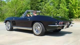 135967 / 1965 Chevrolet Corvette Sting Ray