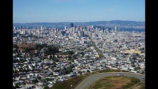 San Francisco Sights Promo