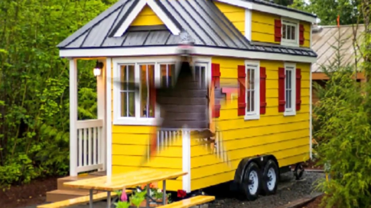 45 World Best Tiny Houses Top 45 Tiny Small House Designs