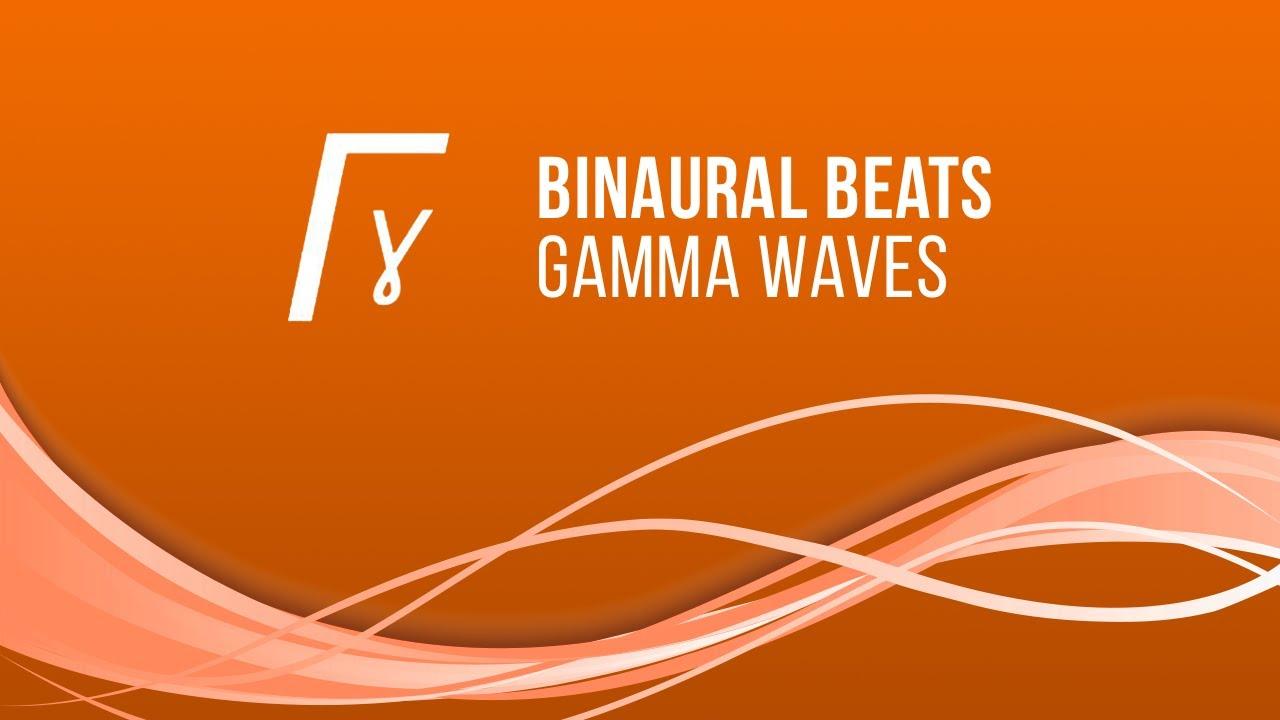 Binaural Beats Gamma Waves - by Rehegoo - Music & Audio Category
