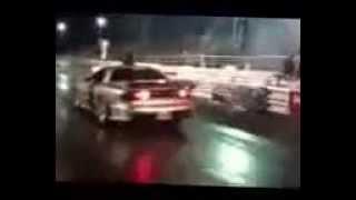 Gambar cover Kaotic Racing vs. Mississippi Mafia Grudge Race Huntsville Dragway 5.11.13