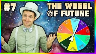 THE WHEEL OF FUTUNE! #7 - Fifa 15 Ultimate Team Thumbnail