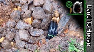Culvert Pipe Update