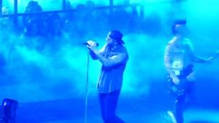 Avenged Sevenfold - Acid Rain - live @ The O2 Arena, London 21.1.2017
