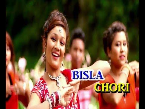 new garhwali song 2017#bisila chori #fully dj song#PAHARI DANCE i#Diwan singh panwar#GSERIES