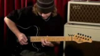 Schecter PT Guitar
