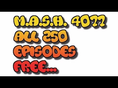 MASH TV EPISODES MASH TV MASH EPISODES FREE STREAMING MASH TV