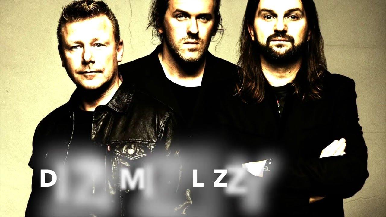 dizzy mizz lizzy nyt album