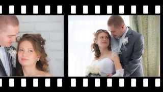Свадьба Владимир и Ирина