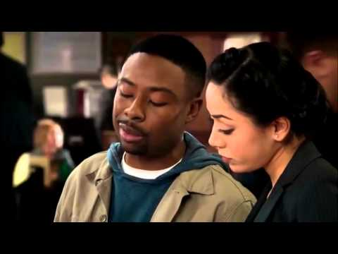Rush Hour TV Series Trailer