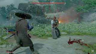 Download Ghost of Tsushima