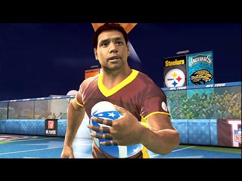 NFL Tour - Xbox 360 - IGN