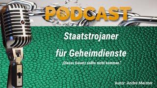 Podcast 2021-21 - staatstrojaner für ...