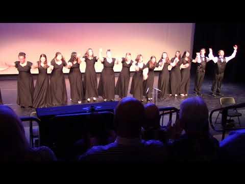 Seton Catholic High School Spring Performance February 2019