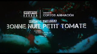 Mención Especial Competencia Cortometraje Animación Santiago Horror 2021