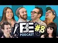 watch he video of FBE PODCAST | From Kids React to Teens React (Ep #8)