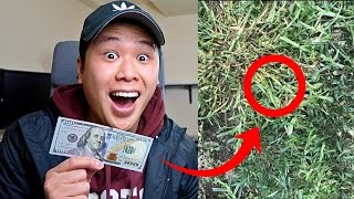 One of DavidParodyPlays's most viewed videos: CRAZY $100 OPTICAL ILLUSION GAME!!! (99% CAN NOT SEE IT)