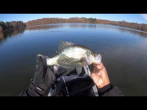 Piney Run (Ep137) Bass Fishing