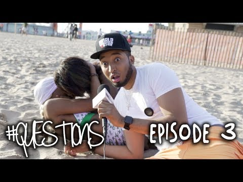 "WSHH Presents ""Questions"" (Season 3 Episode 3: Coney Island, Brooklyn NY)"