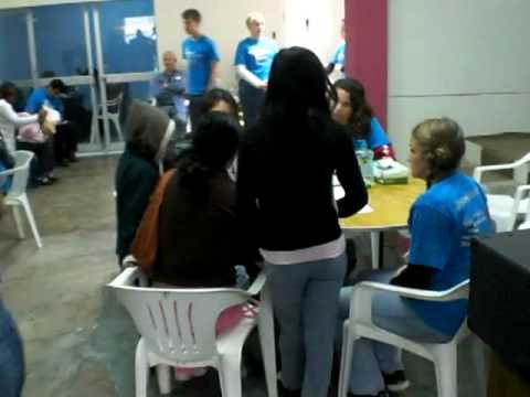 Face to Face Missions Medical Clinic, Lima, Peru