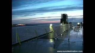 Pembroke Dock Rosslare on Irish Ferries'