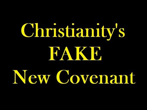 Christianity Is A False Religion - Infallible Proof Intro