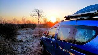 Leben im Auto erlaubt? Q&A ich beantworte eure Fragen!  | Wohnen im Camper |