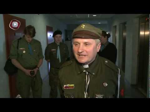 Ks. Stańczyk ukarany grzywną   www.wilnoteka.lt