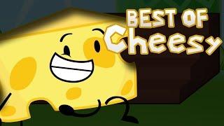 Inanimate Insanity II - Best of Cheesy