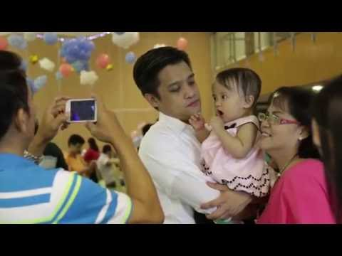 Bituin at 1 - Little Twin Stars Party