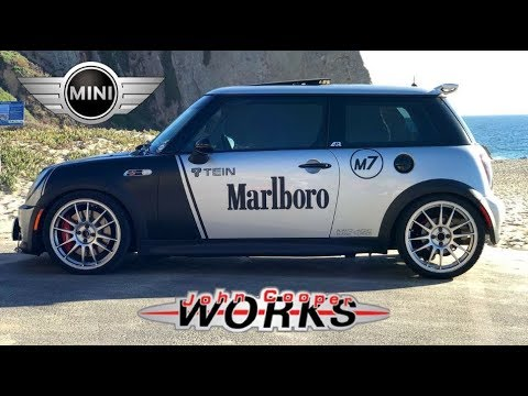 Built 240hp Jcw R53 Mini Cooper S Review Maintenance What To
