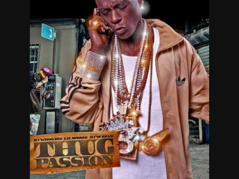 2009*NEW* Lil Boosie-Gin in my cup