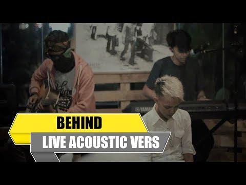 Aoi - Behind (Feat. Lain Puisi & Ilham Fathur) [Live Acoustic Vers.]