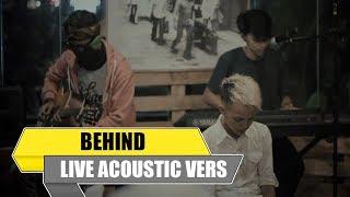 aoi behind feat lain puisi ilham fathur live acoustic vers