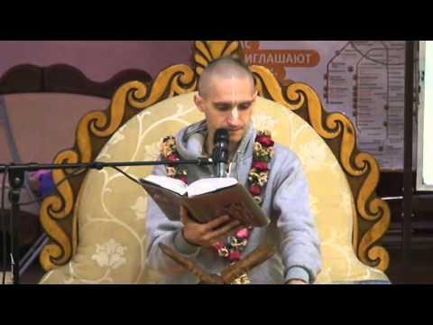Чайтанья Чаритамрита Ади 5.116-118 - Сарвагья прабху
