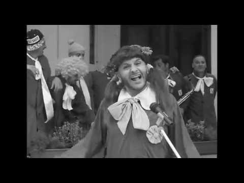 Canzone/Parodia dedicata a Sandro per Festa di 40 anni