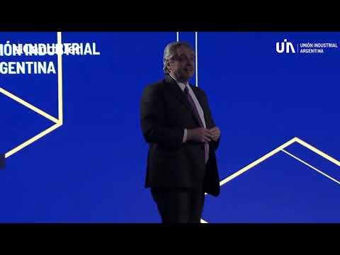 Alberto Fernández: Vamos a pagar la deuda el día que hayamos crecido