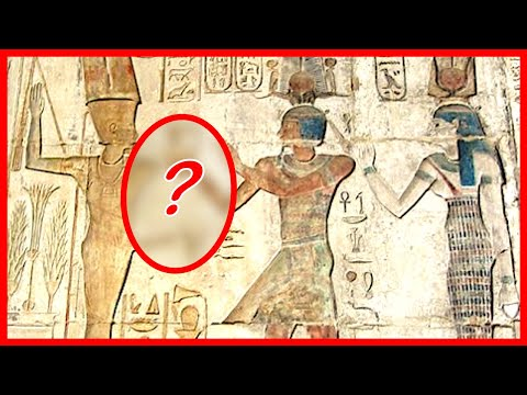 Proof the Egyptians Had Lost Ancient Advanced Knowledge that Shouldn't be Possible...