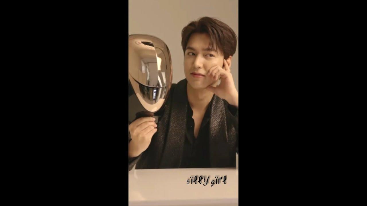 Download Lee Min Ho whatsapp status full screen 💕    korean mix hindi song    Gu Jun Pyo wp status 💜