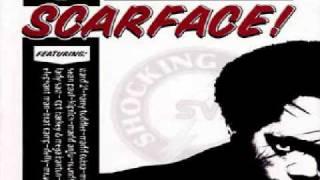 (2000) Scarface Riddim - Jamaica & Panama - DJ_JaMzZ