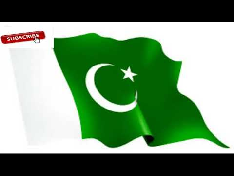 the history of flag of pakistan and meaning of the pakistani flage