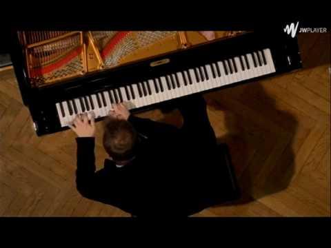 Lukas Vondracek, Performance Of The Rachmaninov 3rd Piano Concerto, Finale Only, Queen Elisabeth Pia
