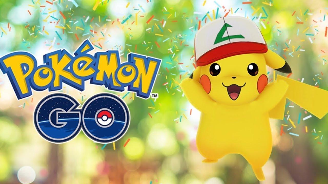 Epic Anime Wallpaper 191 Porque Pokemon Go Se Llama Pokemon Go C Youtube