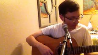 (541) Zachary Scot Johnson Nathan La Franeer Joni Mitchell Cover thesongadayproject Zackary Scott