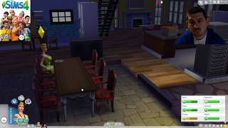 Túl kezdeteken ... The Sims 4(3.)