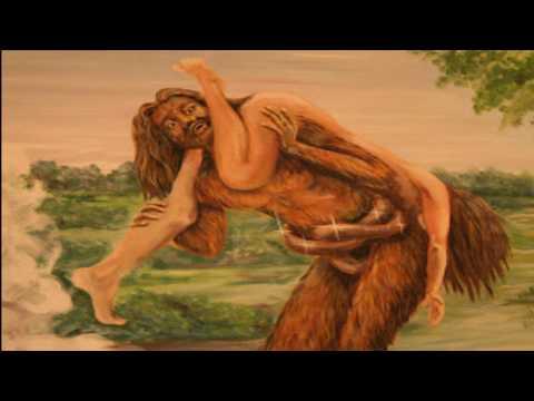 mitos y leyendas de argentina y paraguay (PARTE 1)